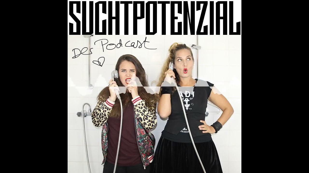#23 Roxy Horror Suchti Show - #SUCHTPOTENZIAL