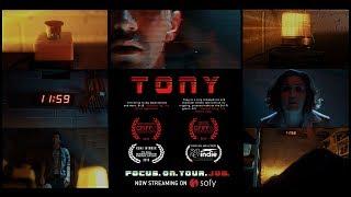 Tony Trailer (2018) Post Apocalyptic Science Fiction Short Film #Trending #SciFi