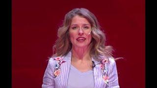 Demasiado tarde para tener hijos | Luciana Mantero | TEDxRiodelaPlata