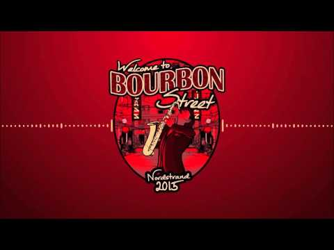 Lensko - Bourbon Street   Warning