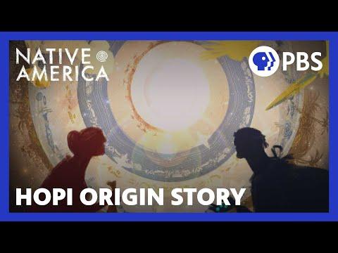 Hopi Origin Story | Native America - Sacred Stories | PBS