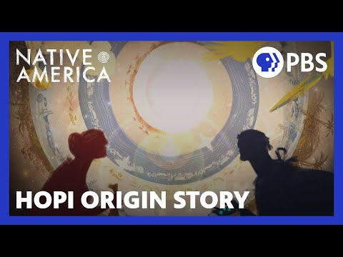 Hopi Origin Story | Native America | Sacred Stories | PBS