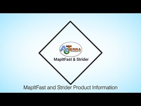 MapItFast- Easy Mobile Mapping for GIS - Apps on Google Play