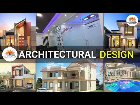 Architectural Designing Services by RISE GROUP PVT. LTD.