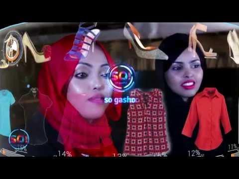 Somaliland Apprentice Show final