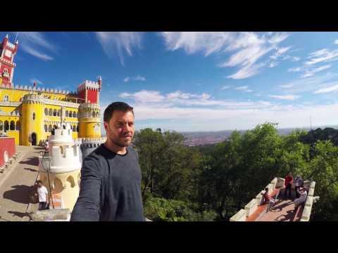 Happy Traveller στην Πορτογαλία | Λισαβόνα | Trailer