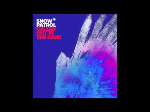 Fallen Empires - Snow Patrol