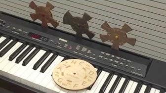 Sävelkello - Musiikinteorian perusteet
