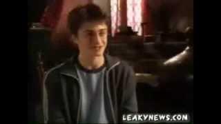 Съемки Гарри Поттер и Узник Азкабана