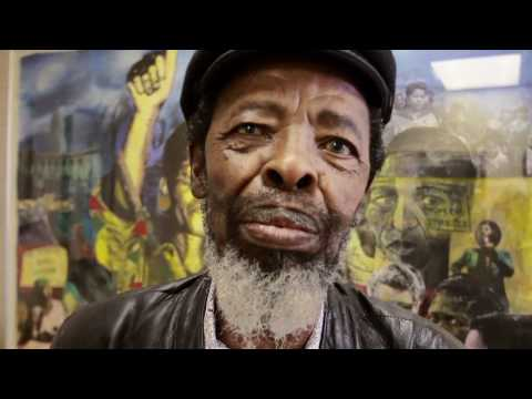 Prof Keorapetse Kgositsile on the most important book in his life