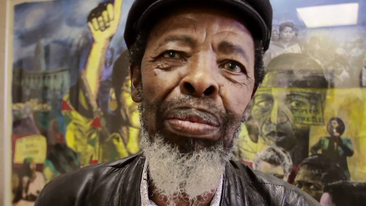 Prof Keorapetse Kgositsile | On the most important book in his life