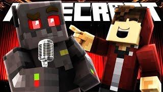 Minecraft: Graser's New Mic (Longest Parkour in Minecraft #2)