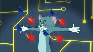 Tom and Jerry 2018 | Supernatural Battle Cartoon For Children