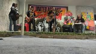 Gambar cover Crewsakan - Jangan Mudah Menilai @ United Against Corruption, TI Indonesia, Jakarta