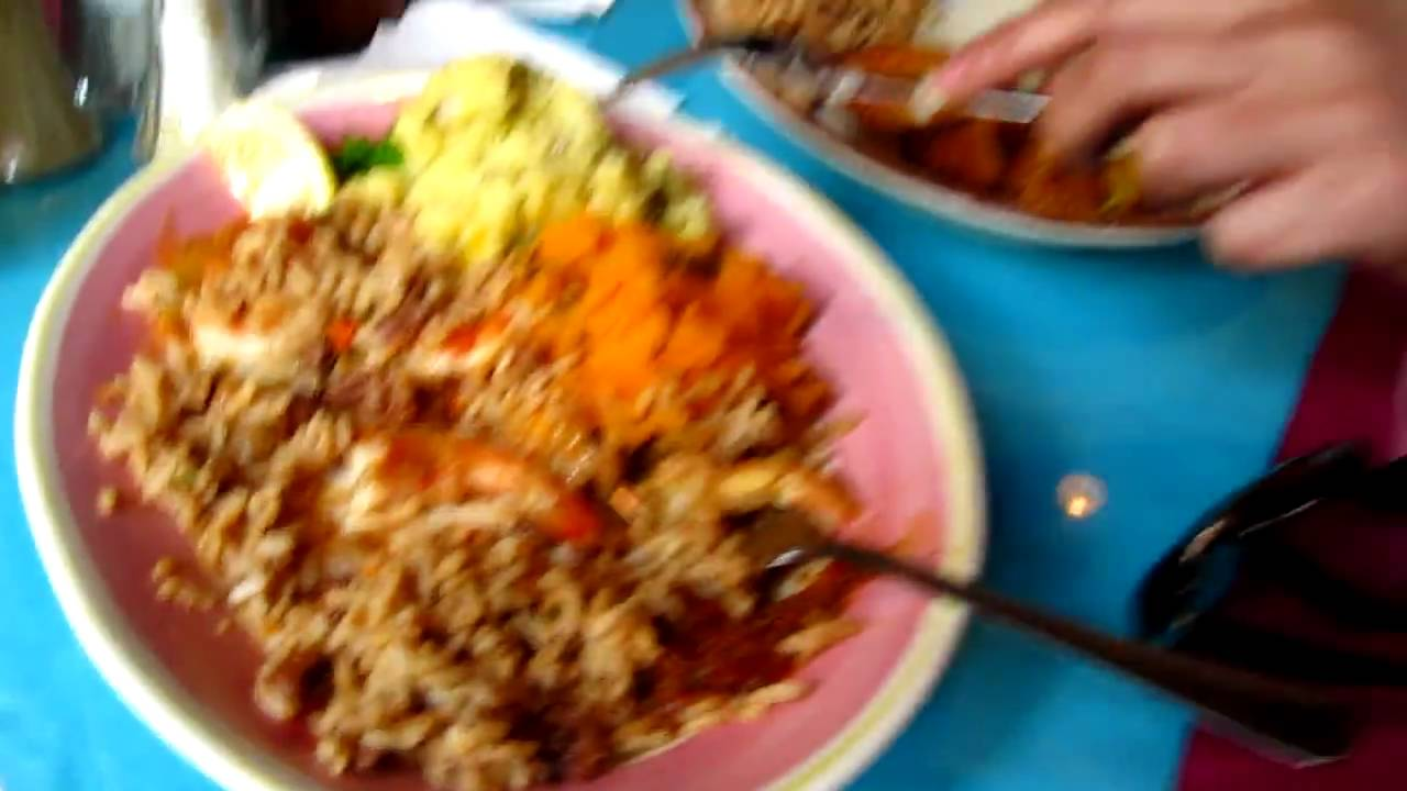 Authentic caribbean food in st thomas us virgin islands for Authentic caribbean cuisine