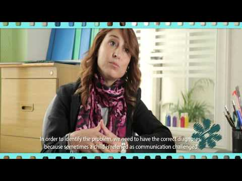 Early Childhood Intervention, Lebanon (ECIL) - Trailer