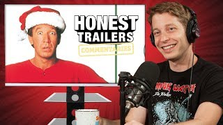 Honest Trailer Commentaries - The Santa Clause
