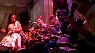 Grupo Palafita - Minha Flauta de Prata (Jayme Florence-Meira)
