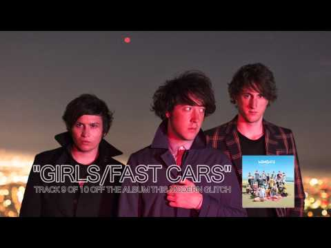 The Wombats - Girls/Fast Cars mp3