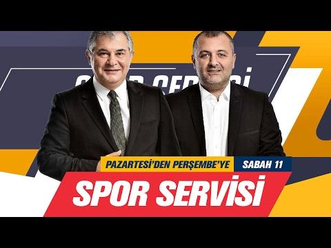 Spor Servisi 14 Şubat 2017