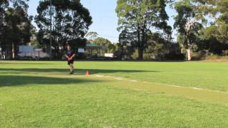 Beep Test Quick Tip 1 What is the Beep Test