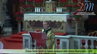 19 Gennaio 2020 II Domenica Tempo Ordinario Anno A Santa Messa ore 1100 OMELIA