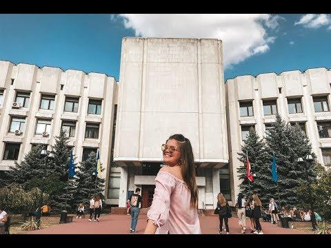 Один День С Института Журналистики || КНУ им. Тараса Шевченко