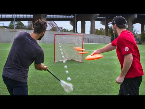 Brodie Smith vs. Paul Rabil | BRO VS PRO #3
