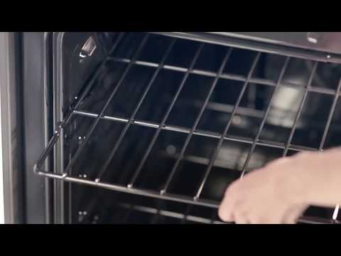 Monogram Self Clean Heavy Duty Oven Racks