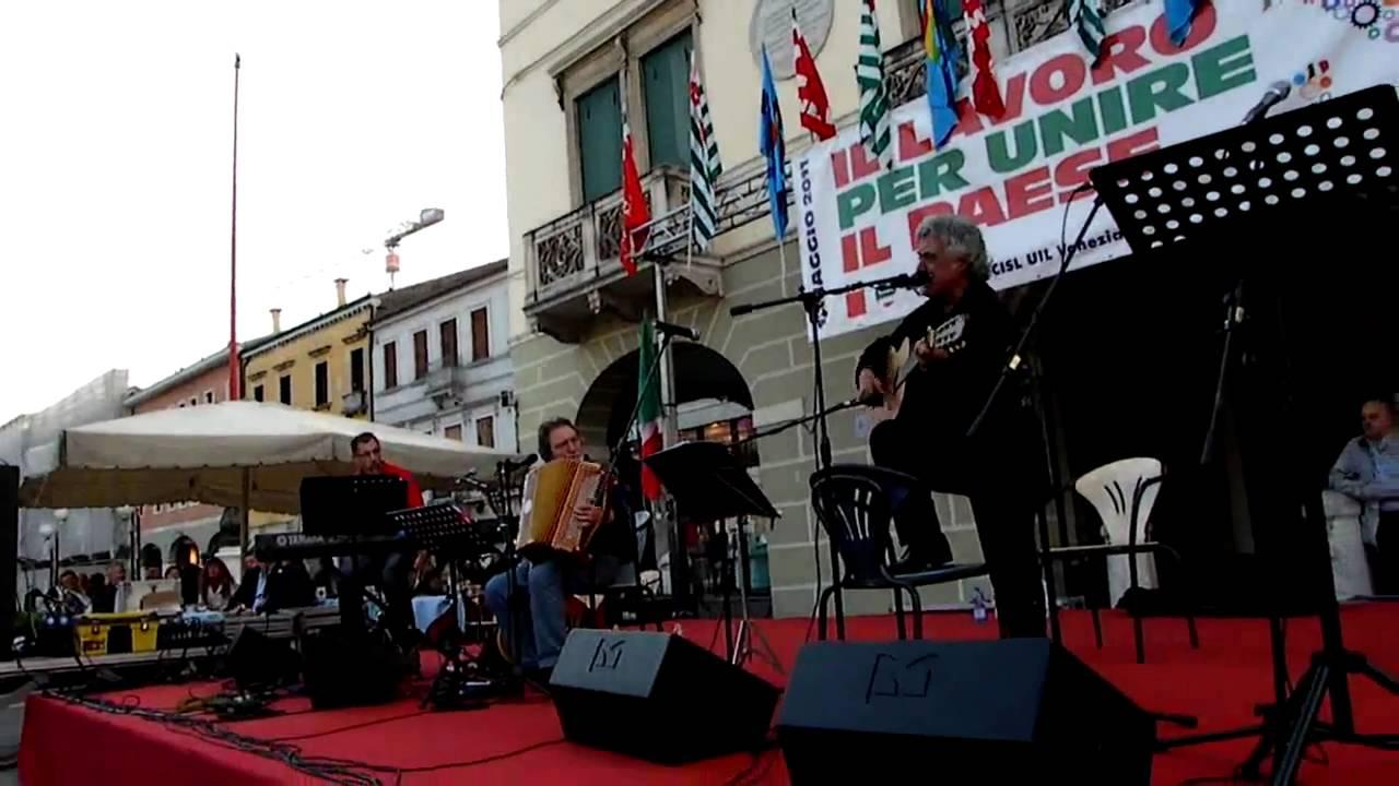 Alberto D Amico alberto d' amico - gualtiero bertelli - giudecca