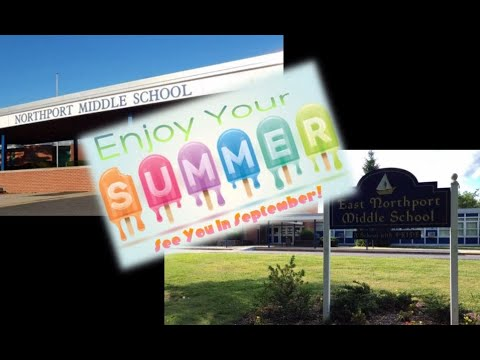 Northport-East Northport Schools Schools | Northport Middle