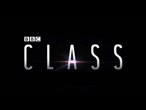 Class: BBC Three Teaser Trailer