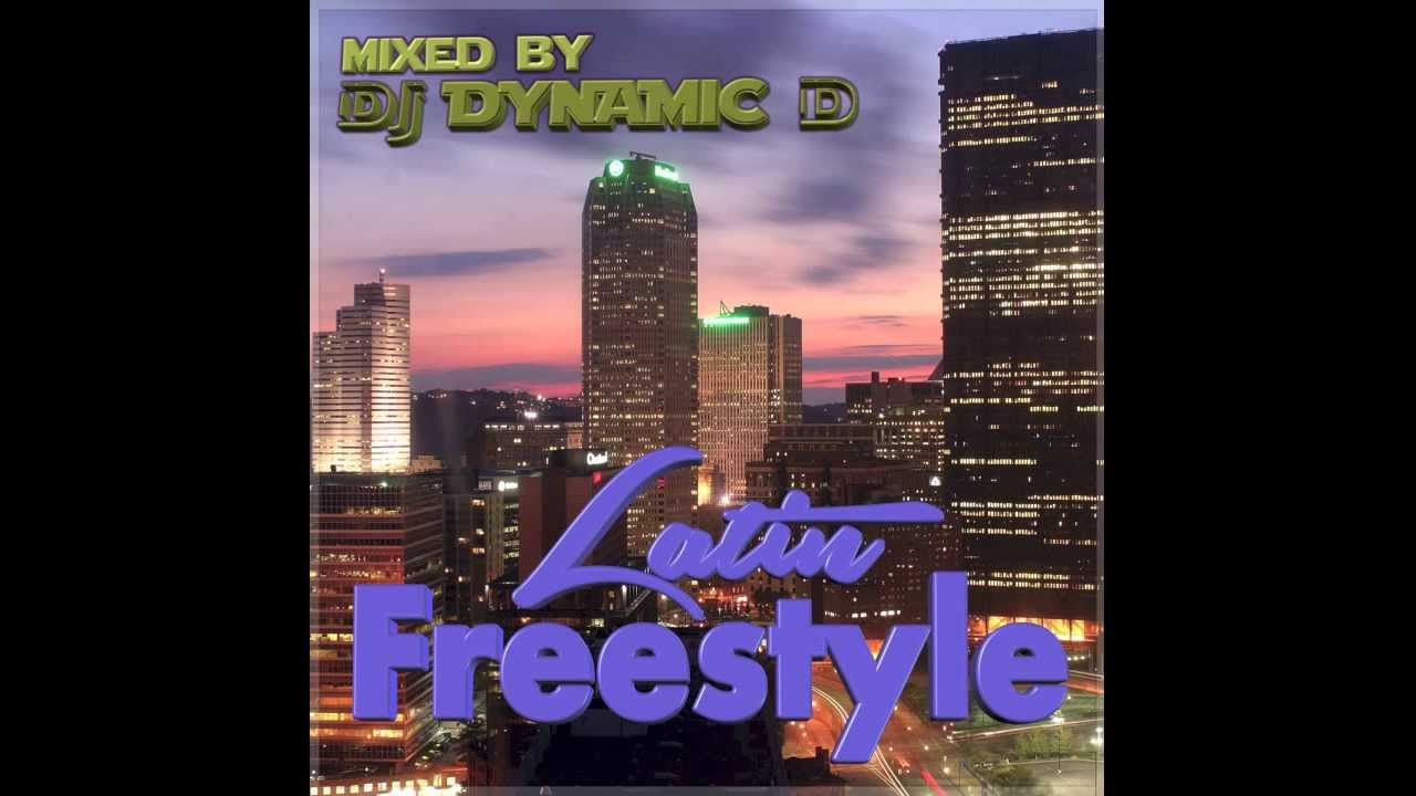 Best of Latin Freestyle Music Mix - Old School Greatest Dance Club Hits