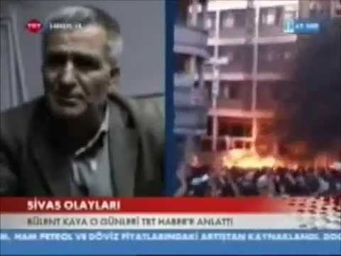 Kozmik şifre 33 - Bülent Kaya: Madımakta Muhsin Yazıcıoğlu'nun Talimatıyla Hayatta Kaldık!