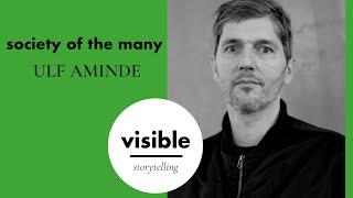 Visible Storytelling S1EP5: Society Of the Many  - The Memorial for Migration by Ulf Aminde
