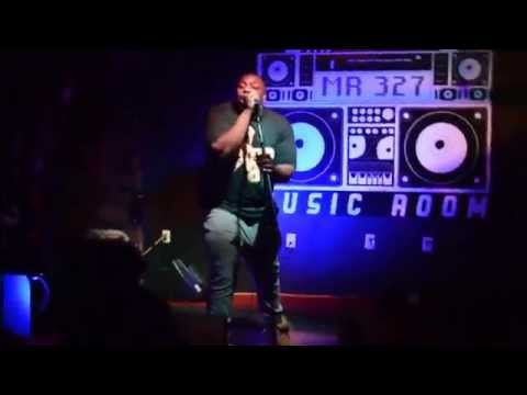 GLO Live @ THE MUSIC ROOM ATL. Industry Unleashed.