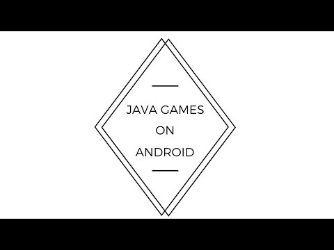 Install JAR,JAVA Games On Android By APK Netmite