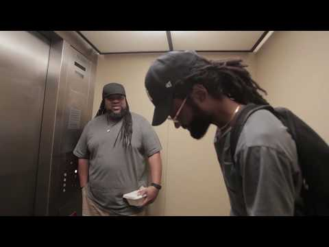 Chase N. Cashe & Negus - We Never Close - Documentary (Part 1)