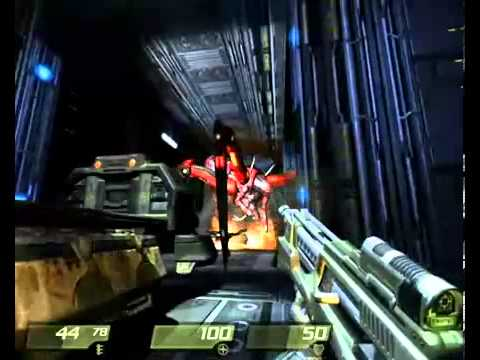 Quake 5 Official Gameplay Hq Youtube