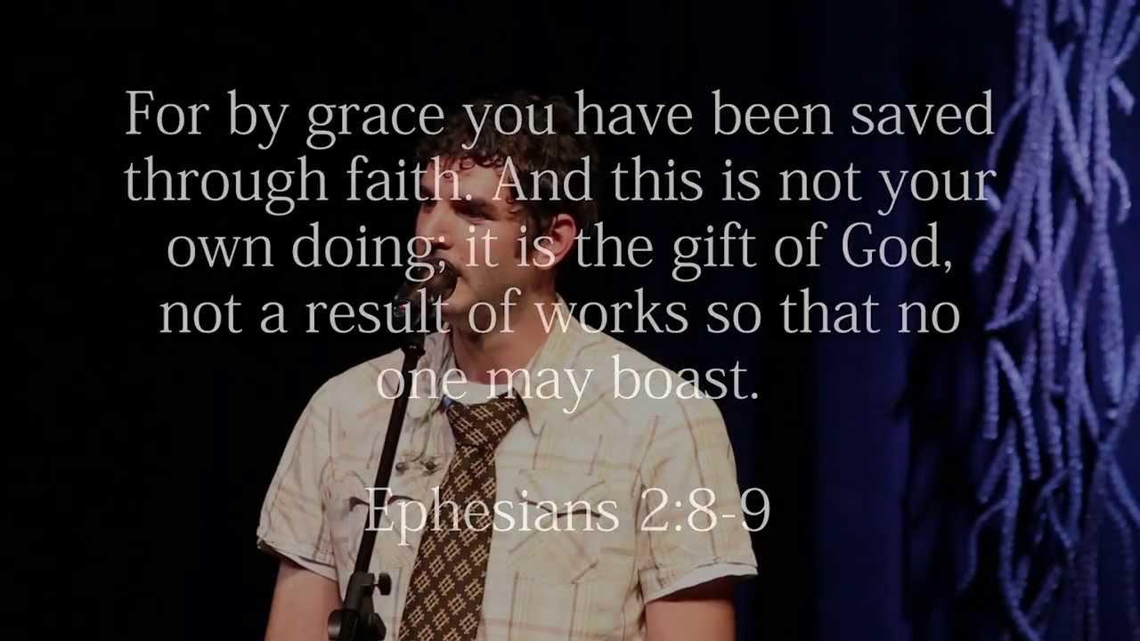 Mormon Missionary Meets Jesus--Powerful Testimony