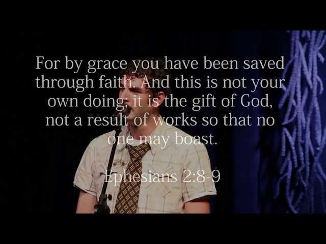 Micah Wilder of Adam's Road Live Testimony