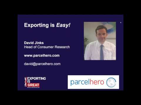 Exporting Made Easy: A Guide to Sending Your Goods Overseas