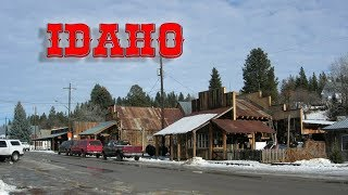 Top 10 worst small towns in Idaho. Small town life