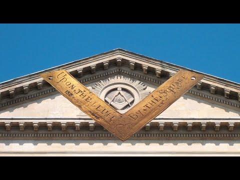 An untold history of Ireland - Freemasonry (Preview)
