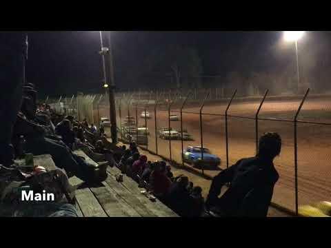 Harris Speedway Pure Stock 9/9/17
