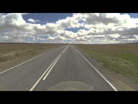 On the road 2013 - Kazakhstan to Mongolia
