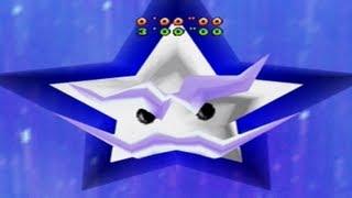 Mario Party 3 - Minigame Mode & Closing