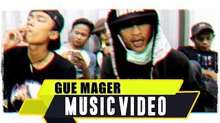 Video ANJAR OX'S - Gue Mager [Feat. Ozzie BDC] ( Music Video ) download MP3, 3GP, MP4, WEBM, AVI, FLV Juni 2018