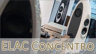 ELAC CONCENTRO - Hands on (german)
