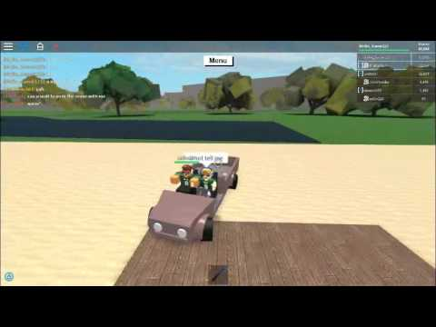 Roblox Lumber Tycoon 2 ~ How to get Blue wood Remake August 8 2016